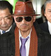 Kenichi Shinoda (Shateigashira)