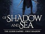 Of Shadow and Sea
