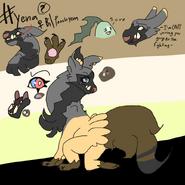HyenaCon