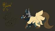 Hyenar