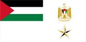 Gendarme flag.png
