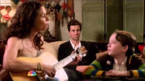 NBC About a Boy TV Commercial