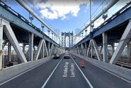 Bridge ride