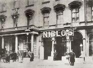Niblo's Garden c.1887