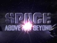 Space above and beyond