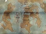 Large Area Maps