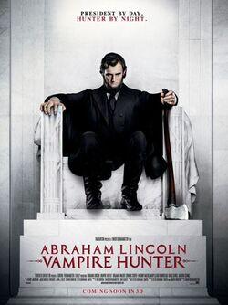 Abraham lincoln vampire hunter poster a p.jpeg