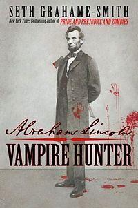 200px-Abraham Lincoln Vampire Hunter Cover.jpeg
