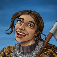 Profile picture Rafaella