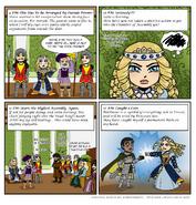 Cordelias Bad Day - Page 5 by Gwennafran