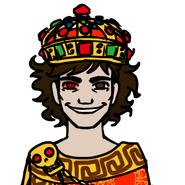 Profile picture Kairos