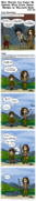 Hunter comic part 1