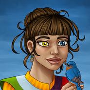 Profile picture Alkmene