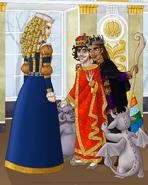 Salia conference by Gwennafran