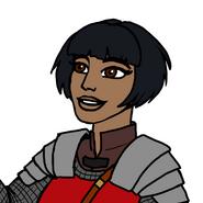 Profile picture Aisha