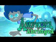 Amphibia Abridged Trailer