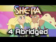 She-Ra Abridged - Ep