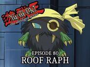 Episode 80 - Roof Raph