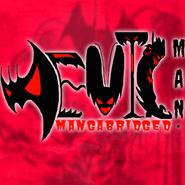 Devilman mangabridged logo