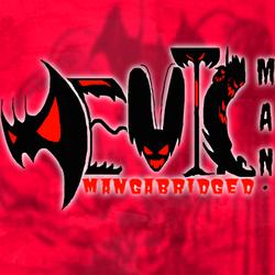 Devilman mangabridged logo.png