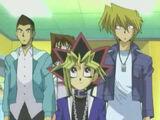 Yu-Gi-Oh! Abridged Episode 27