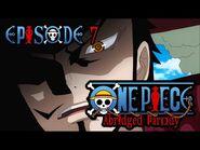 One Piece Abridged Parody- Episode 7 - KazDoesAThing