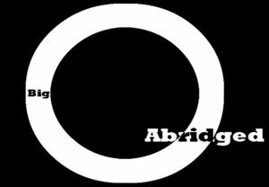Big O abridged title block.png