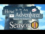 How To Be An Adventurer - Season 1 -Movie-