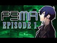 Persona 3- Machinabridged (P3MA) - Episode 01 - SleepySouls