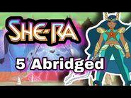 She-ra abridged (Parody-Crack) Ep