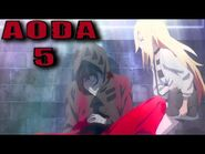 Angels of Death ABRIDGED EP