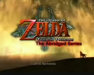 Twilight Princess Abridged (xanauzumaki) title block.png