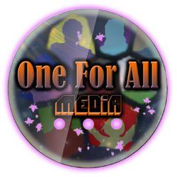 OneForAllMedia Logo (2013 Q2).png