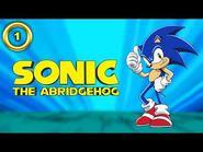 Sonic the Abridgehog (Sonic X Abridged) - Episode 1