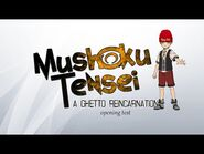 Mushoku Tensei Abridged- Parody opening test
