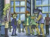 Yu-Gi-Oh! Abridged Episode 28