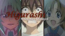 Higurashi When They Abridged Logo.jpg