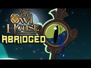 Are you watching The Owl House Abridged?