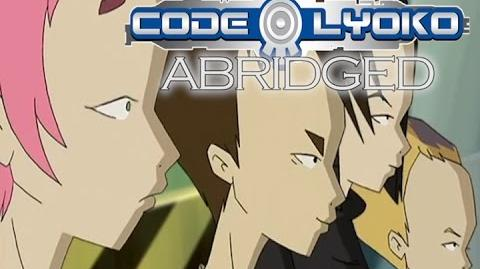 Code Lyoko Abridged Five-Shot (SEASON 1 FINALE)