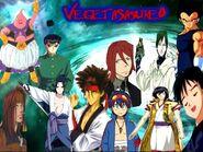 VegetaSasuke0 Characters Voiced 1