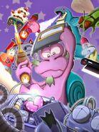 Kirby Abridged Fan Art 3