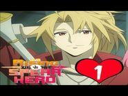 The Rising of the Spear Hero Abridged Episode 1 - The Forbidden Viagrama