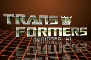 Transformers Abridged - G1 title block.png