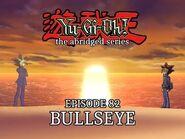 Episode 82 - Bullseye