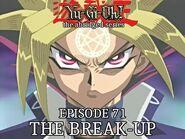 Episode 71 - The Break-Up