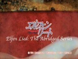 Elfen Lied- The Abridged Series logo.jpg