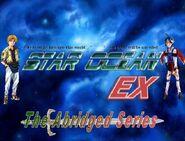 Star Ocean EX- TAS logo