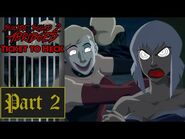 Suicide Squad Abridged 2- Ticket to Heck - Part 2