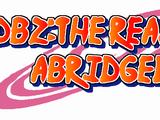 Dragon Ball Z The Real Abridged (skins2153 & Thumbswayup)