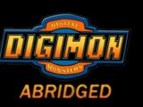 Abridgimon The Movie